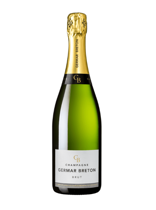 Champagne Germar-Breton