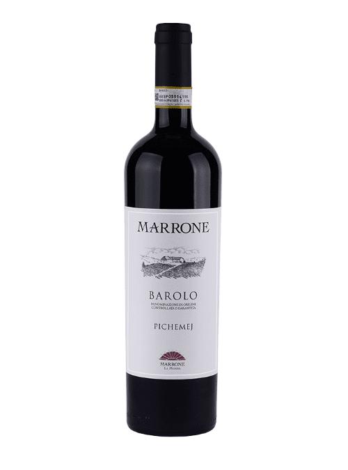 Agricola Marrone