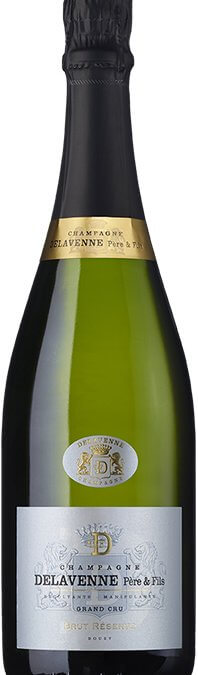 Champagne Delavenne Père et Fils