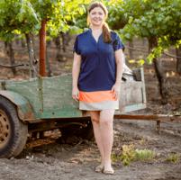 Hoopes Vineyard