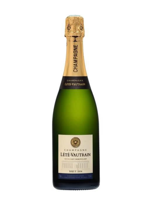 Champagne Lété Vautrain